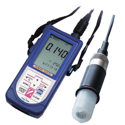 ポータブル炭酸ガス濃度計CGP-31