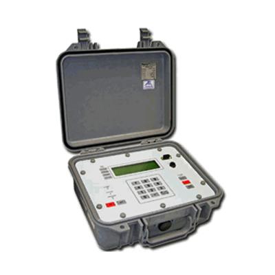超音波ドップラ式流量計SX30