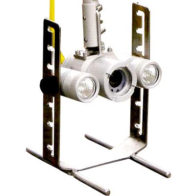 人孔内点検TVカメラ装置TKC-200C