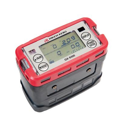 ポータブルガスモニターGX-8300M Type-A