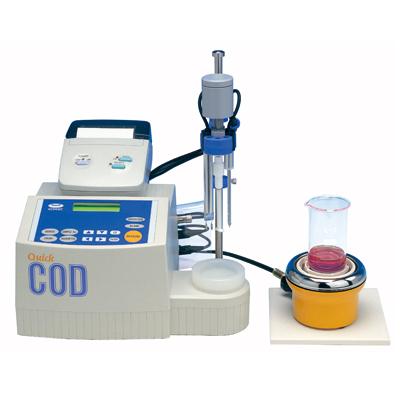 Quick COD HC-607