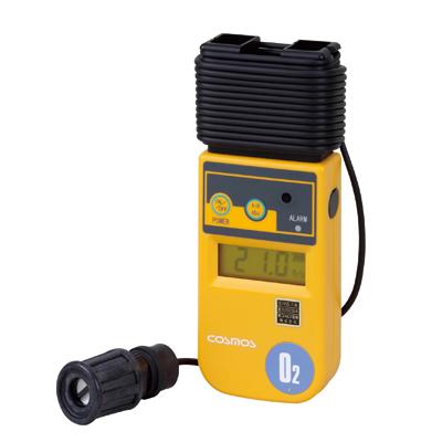 デジタル酸素濃度計XO-326ⅡsA