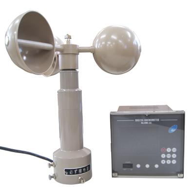 デジタル型液晶風速計OWL-3S
