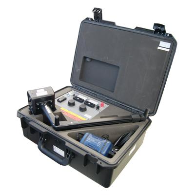 誘導式樹脂管漏水探索機D305