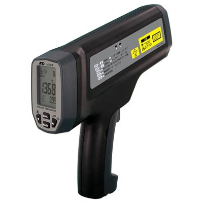 高温測定用赤外線放射温度計AD-5618