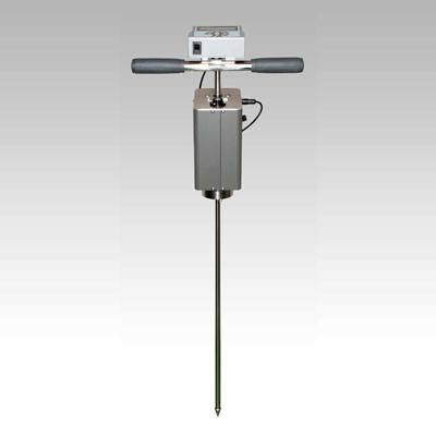 デジタル貫入式土壌硬度計DIK-5531