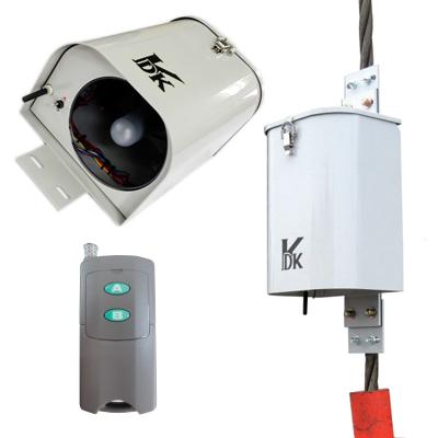 吊荷通過警報装置(安全マン)AZM-R34