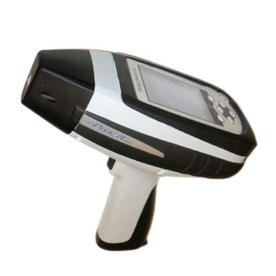携帯型アスベストアナライザーmicroPHAZIR-AS