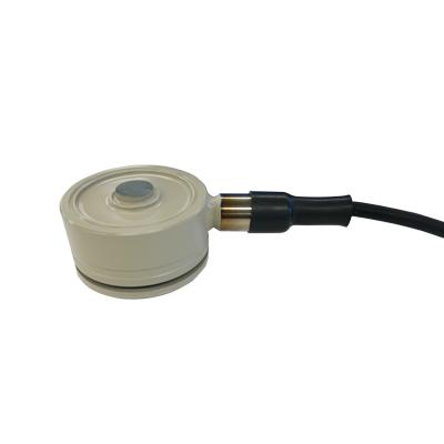 小型圧縮型ロードセルLC-10TV