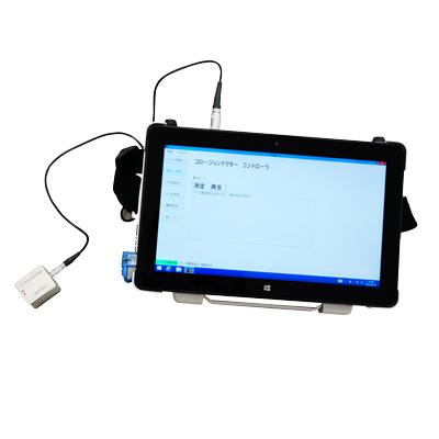 腐食・健全度診断装置CorrosionDoctor