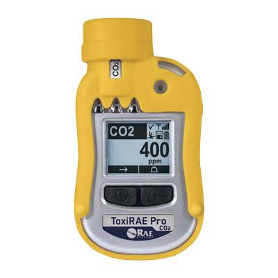 炭酸ガス検知器ToxiRAE Pro CO2