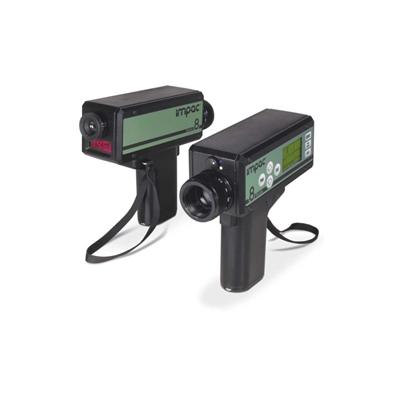携帯型放射温度計IGA8Pro/MB20