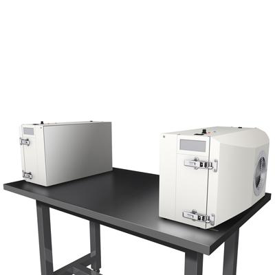クリーンゾーン装置 KOACH T 500-F