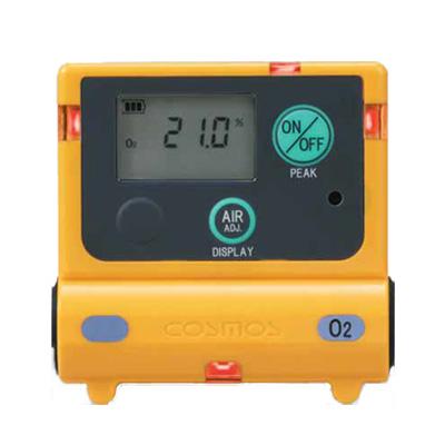 装着型酸素計XO-2200
