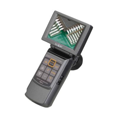 マイクロスコープDG-3x