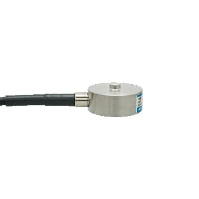 小型圧縮型ロードセルLCN-A-500N-P