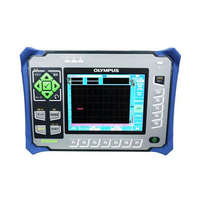 超音波探傷器EPOCH650