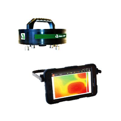 鉄筋腐食診断器iCOR
