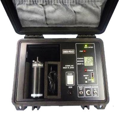 打音検査装置CHES-PEAⅡ