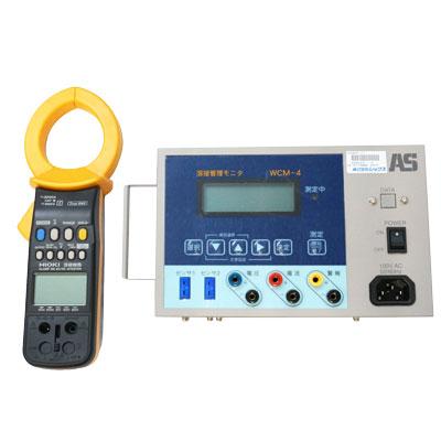 溶接管理モニター WCM-4