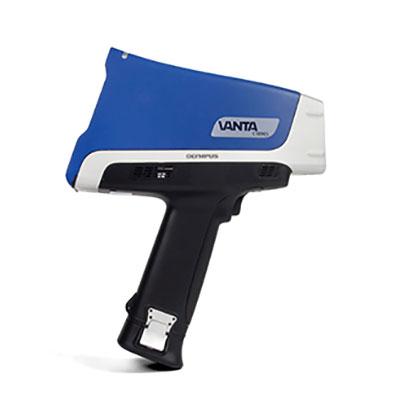 蛍光X線分析計VANTA(C) VCR-CCC-A3-J-JA