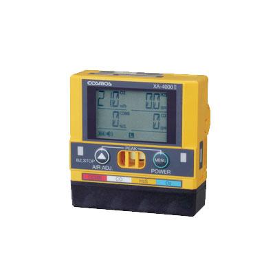 マルチ型ガス検知器XA-4400-2