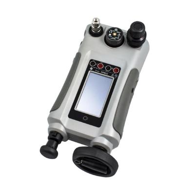 ポータブル液圧式圧力校正器DPI612-HFP