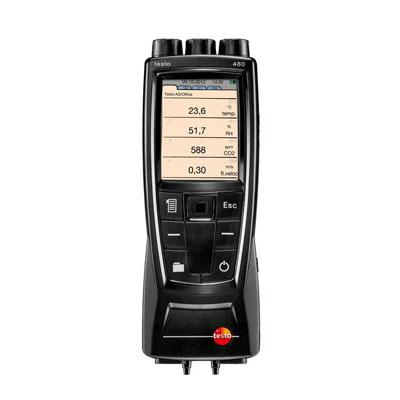 マルチ環境測定器 testo480