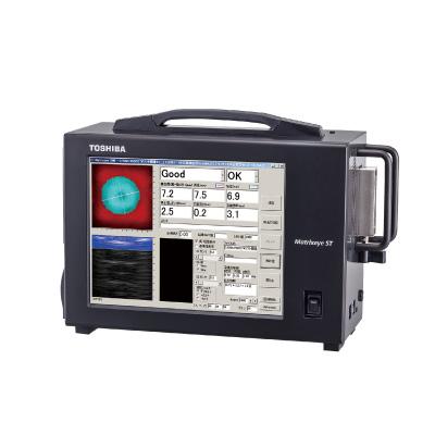 スポット溶接用超音波検査装置MatrixeyeST