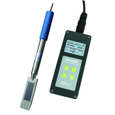 生コン単位水量測定器SONO-WZ