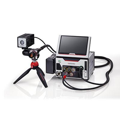 高速度ビデオカメラSpeeder V2(CS)