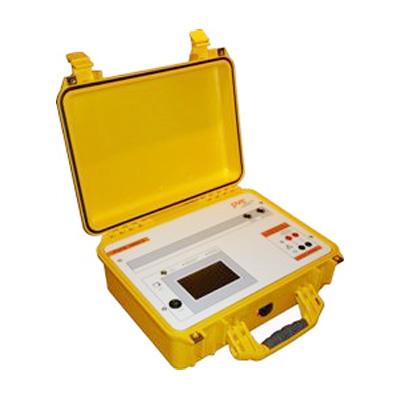 太陽電池I-VカーブトレーサーPVPM1000CX