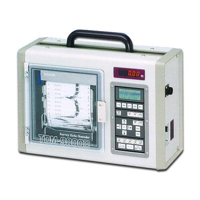 精密音響測深器TDM9000B