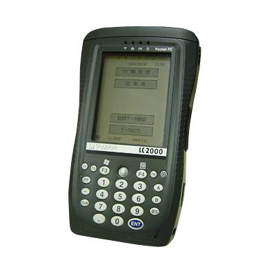 データコレクターLC-2000LZ