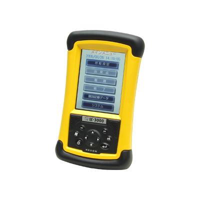 水準測量用データコレクタLC-3000