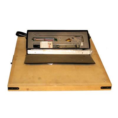 田村型平板測量器セットTPT-SET
