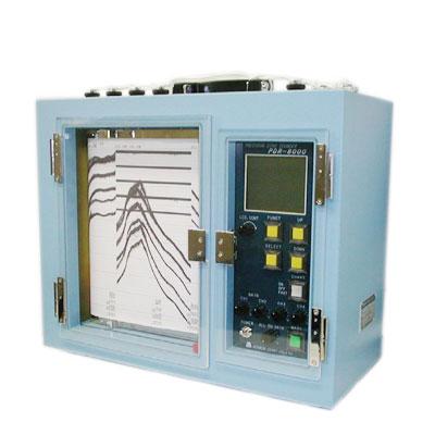 4方向型精密音響測深機PDR-8000S