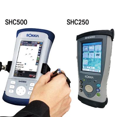 データコレクタSHC250 / SHC500