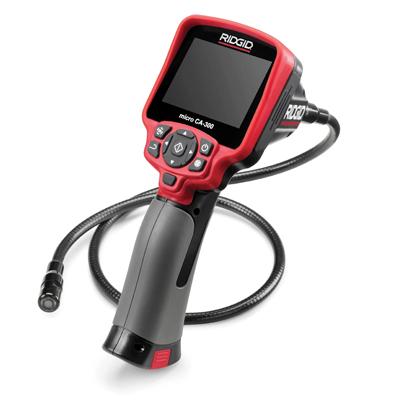 デジタル検査カメラmicro CA-300