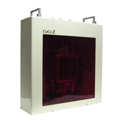 変位測定装置CoCoIILS-200