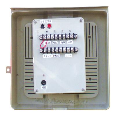 土石流警報システムOT-1407