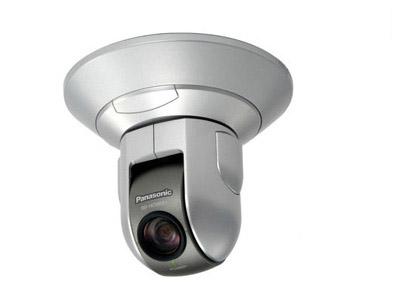 ネットワークカメラ BB-HCM581