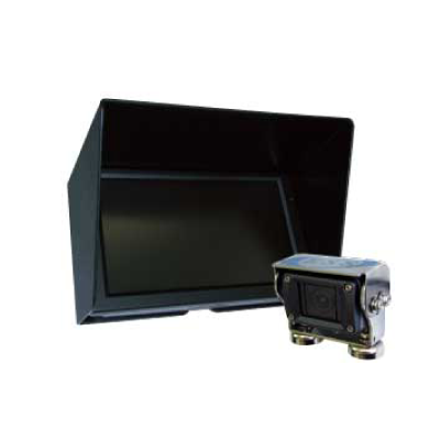 バックモニターシステム Fine Eyes Monitorシリーズ ESS-BC25W