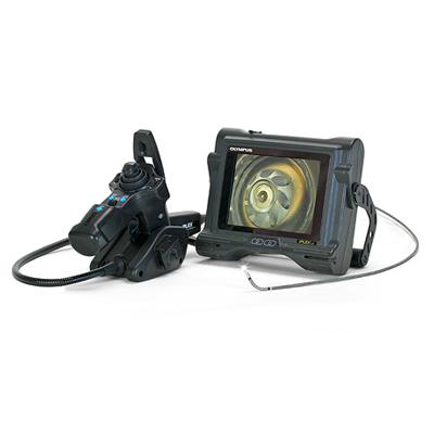工業用ビデオスコープIPLEX LX