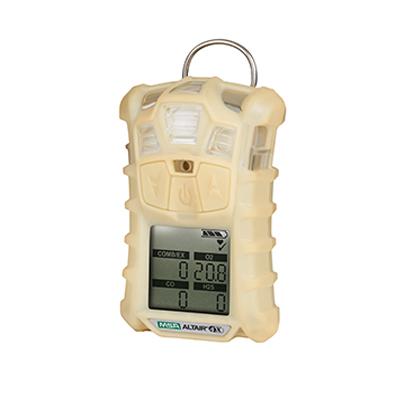 マルチガス検知警報器(蓄光型)ALTAIR 4X