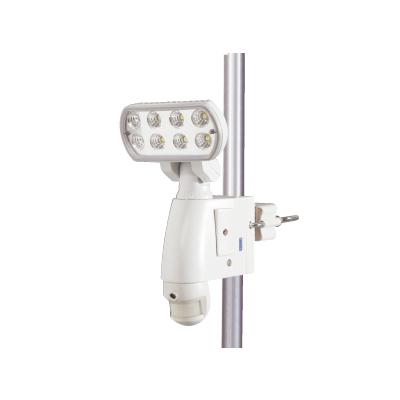 カメラ付きLED防犯ライト SNK-LED-1