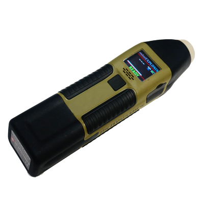 爆発物検知器mini EXPLONIX