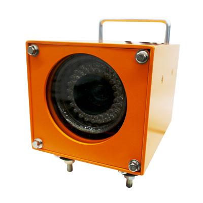 耐振動カメラPCC-5100