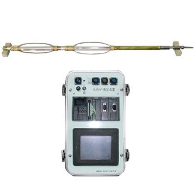 孔曲がり測定装置OKS-07