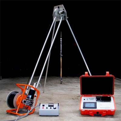 自動ねじれ測定装置OKS-08